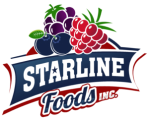 STARLINE FOODS INC.