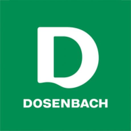 Logo DOSENBACH (Dosenbach-Ochsner AG)