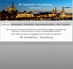 RG Immobilien - Verwaltung GmbH & Co. KG