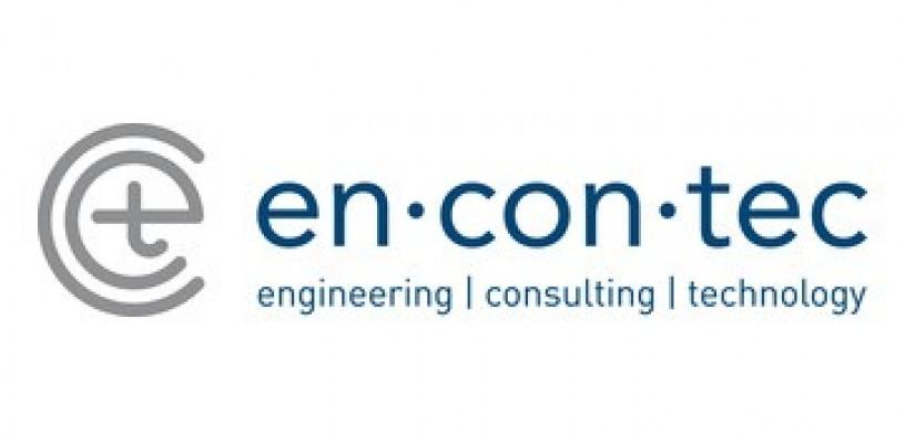 Logo Encontec GmbH
