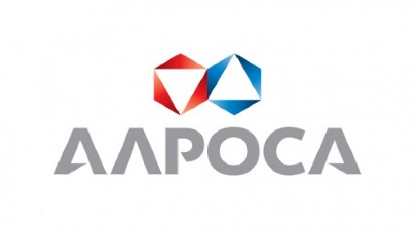 """Logo Акционерная Компания """"АЛРОСА"""" ПАО"""