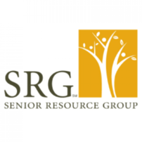 Logo Senior Resource Group