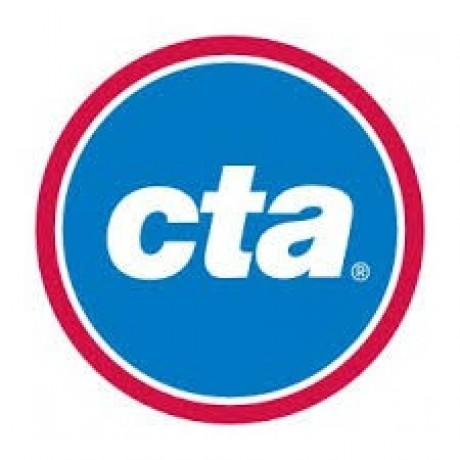 Logo Chicago Transit Authority